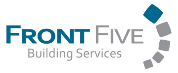 Front Five Building Services logo